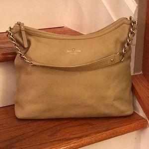 ♠️Kate Spade Boerum Pl. Serena shoulder hobo bag